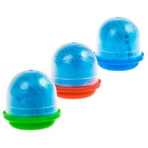 In capsules