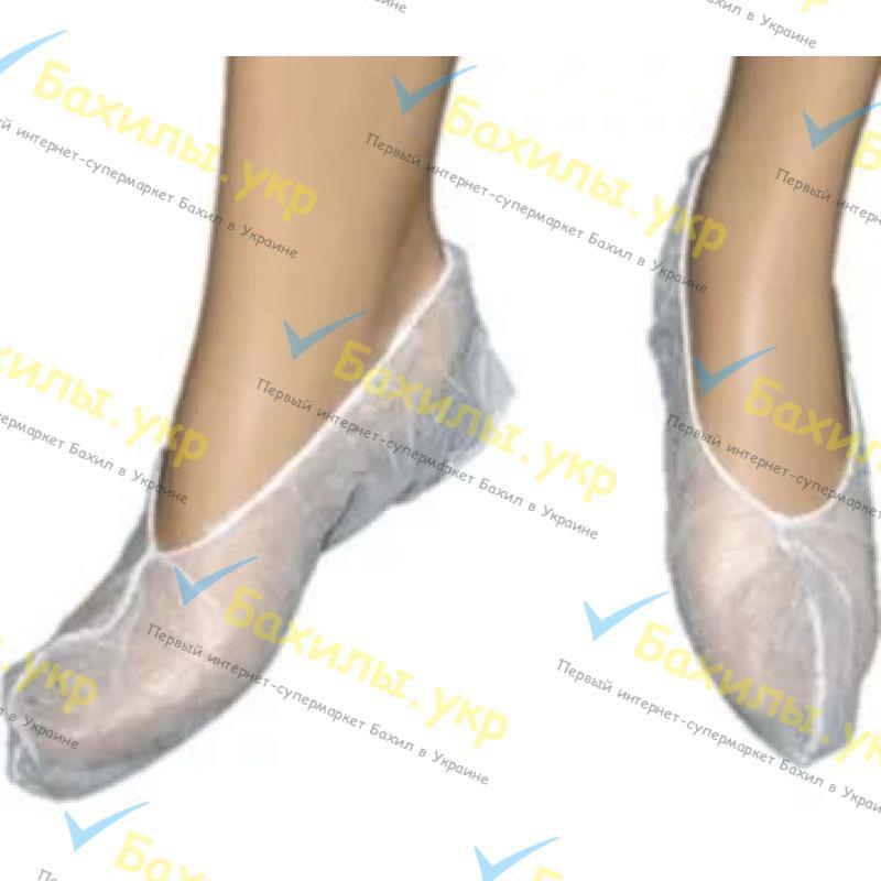 Одноразові шкарпетки